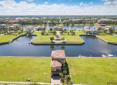 274 Harbor Village Pt N, Palm Coast, FL 32137 - MLS#: 241134
