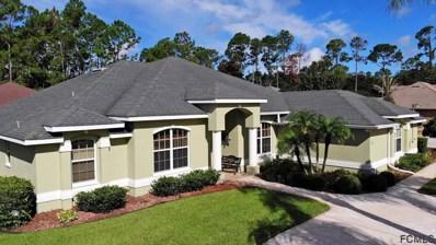103 Bridgehaven Drive, Palm Coast, FL 32137 - MLS#: 241145