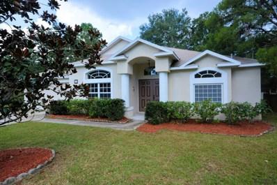 8 White Haven Lane, Palm Coast, FL 32137 - MLS#: 241162