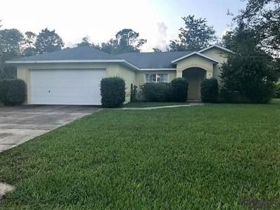 90 Forrester Pl, Palm Coast, FL 32137 - MLS#: 241180