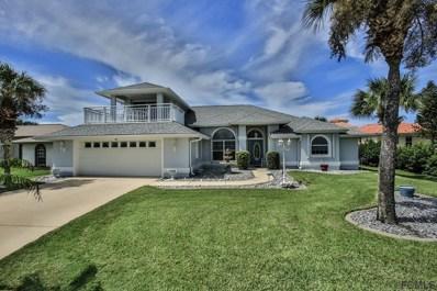 81 Solee Road, Palm Coast, FL 32137 - MLS#: 241206