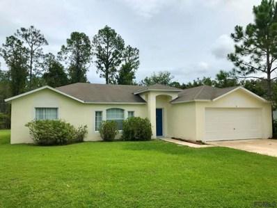 5 Red Barn Drive, Palm Coast, FL 32164 - MLS#: 241208