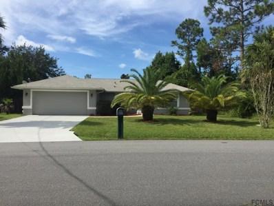 14 Pineash Ln, Palm Coast, FL 32164 - MLS#: 241227