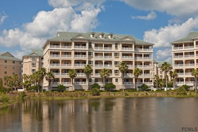 1200 Cinnamon Beach Way UNIT 1124, Palm Coast, FL 32137 - MLS#: 241244