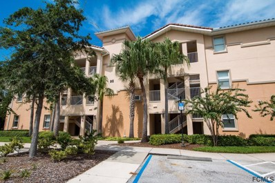 95 Riverview Bend S UNIT 1411, Palm Coast, FL 32137 - MLS#: 241253