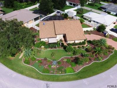 39 Forge Lane, Palm Coast, FL 32137 - MLS#: 241287