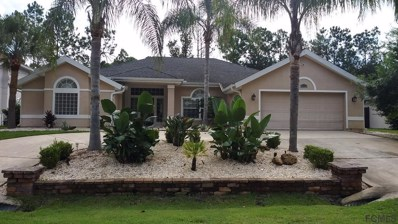 15 Woodguild Place, Palm Coast, FL 32164 - MLS#: 241298