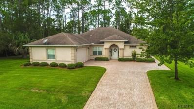 104 Ramblewood Drive, Palm Coast, FL 32164 - MLS#: 241299