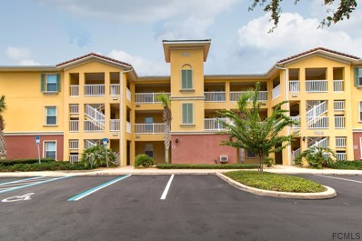 1100 Canopy Walk Lane UNIT 1113, Palm Coast, FL 32137 - MLS#: 241323