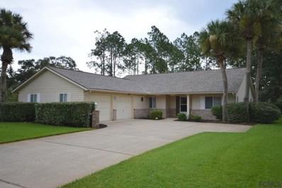 78 Westmoreland Drive, Palm Coast, FL 32164 - MLS#: 241326
