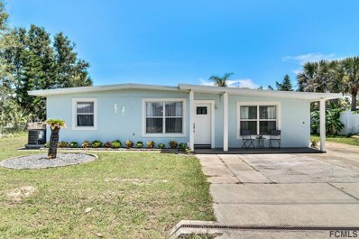 108 Avalon Ave, Flagler Beach, FL 32136 - MLS#: 241333