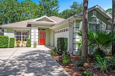 25 Deerfield Court, Palm Coast, FL 32137 - #: 241334