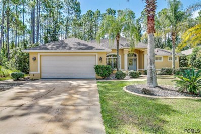 33 S Red Clover Ln, Palm Coast, FL 32164 - MLS#: 241335