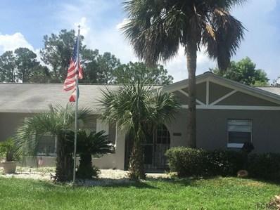 212 Beechwood Ln, Palm Coast, FL 32137 - MLS#: 241400