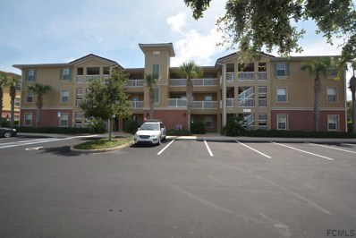 1200 Canopy Walk Lane UNIT 1212, Palm Coast, FL 32137 - MLS#: 241429