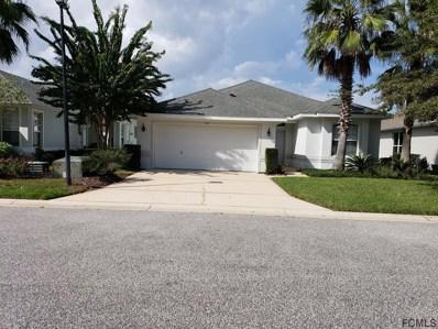 133 Raintree Cir, Palm Coast, FL 32164 - MLS#: 241444