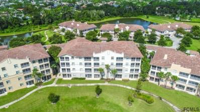 75 Riverview Bend UNIT 1634, Palm Coast, FL 32137 - MLS#: 241478