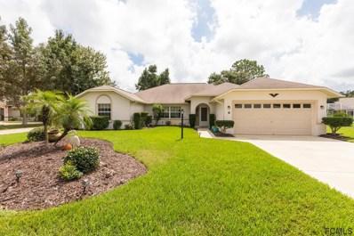 6 Wiltshire Pl, Palm Coast, FL 32164 - MLS#: 241479