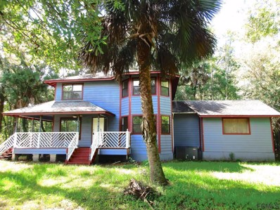 4127 Mahogany Blvd, Bunnell, FL 32110 - MLS#: 241495