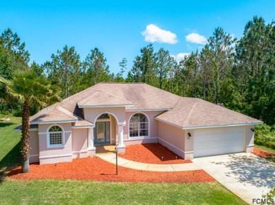 44 Leidel Dr, Palm Coast, FL 32137 - MLS#: 241499