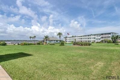 3009 N Halifax Avenue UNIT 5, Daytona Beach, FL 32118 - MLS#: 241503