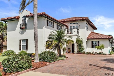 17 Mahoe Dr N, Palm Coast, FL 32137 - MLS#: 241517
