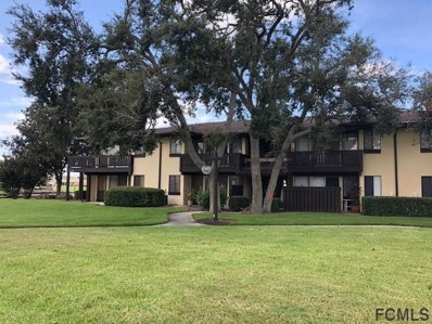 46 Club House Dr UNIT 101, Palm Coast, FL 32137 - MLS#: 241556