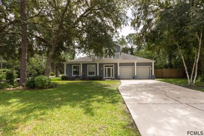 46 Westgate Lane, Palm Coast, FL 32164 - MLS#: 241561