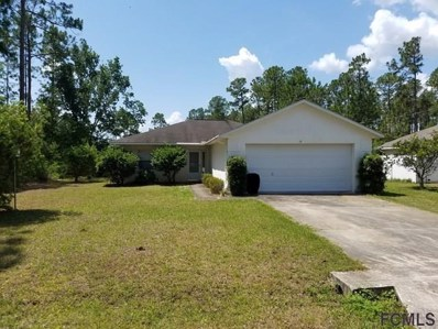 13 Regis Lane, Palm Coast, FL 32164 - MLS#: 241586