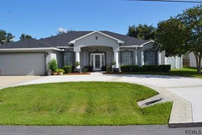 25 Louisburg Ln, Palm Coast, FL 32137 - MLS#: 241592