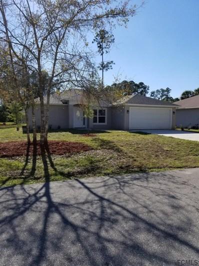 1 Llosee Court, Palm Coast, FL 32164 - MLS#: 241604