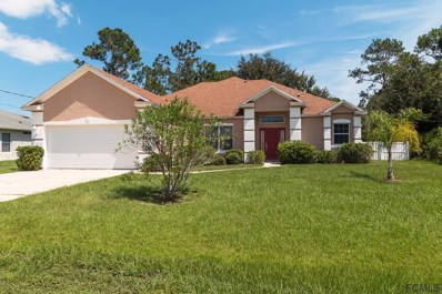 7 Selden Ct, Palm Coast, FL 32164 - MLS#: 241606