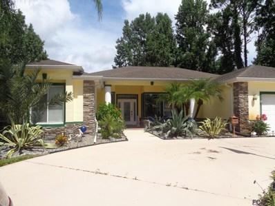 8 Fenhill Lane, Palm Coast, FL 32137 - MLS#: 241617