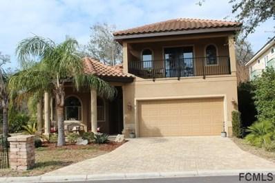22 Front Street, Palm Coast, FL 32137 - MLS#: 241633