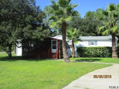 2400 Laurel Avenue, Bunnell, FL 32110 - MLS#: 241641