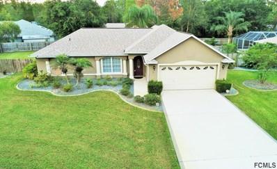6 Wavra Place, Palm Coast, FL 32164 - MLS#: 241643