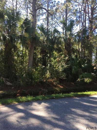 15 Empress Lane, Palm Coast, FL 32164 - MLS#: 241665