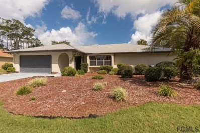 24 Panorama Drive, Palm Coast, FL 32164 - #: 241669