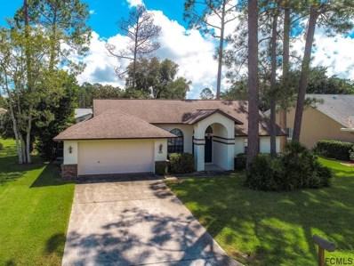 58 Westover Lane, Palm Coast, FL 32164 - MLS#: 241679