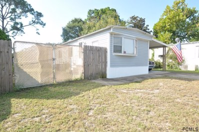 34 Elda Ln, Port Orange, FL 32127 - MLS#: 241716