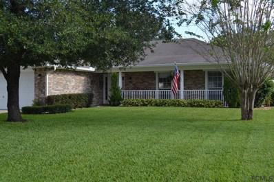 18 Red Birch Lane, Palm Coast, FL 32164 - MLS#: 241718