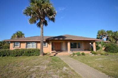 2504 Central Ave S, Flagler Beach, FL 32136 - MLS#: 241741