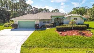 22 Barrister Ln, Palm Coast, FL 32137 - MLS#: 241756