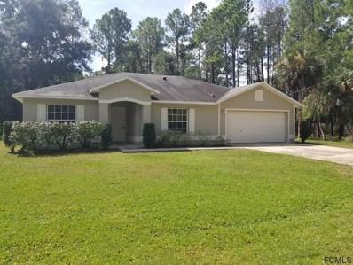 13 Seckel Court, Palm Coast, FL 32164 - MLS#: 241766
