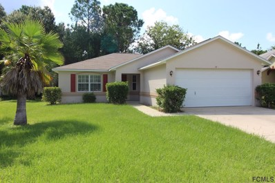 28 Prosperity Lane, Palm Coast, FL 32164 - MLS#: 241787