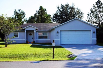 26 Lansdowne Lane, Palm Coast, FL 32137 - MLS#: 241791