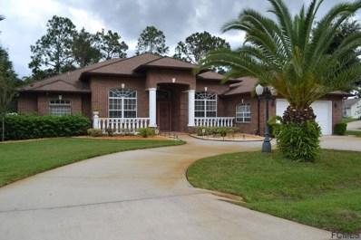 2 Watson Place, Palm Coast, FL 32164 - MLS#: 241814