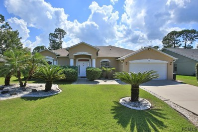 58 Westbrook Ln, Palm Coast, FL 32164 - MLS#: 241831