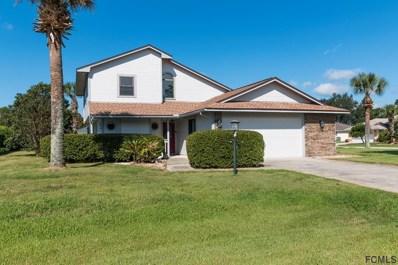 2 Fairchild Lane, Palm Coast, FL 32137 - MLS#: 241843