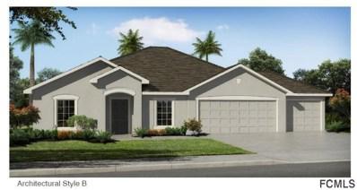 30 Barrington Dr, Palm Coast, FL 32137 - MLS#: 241846